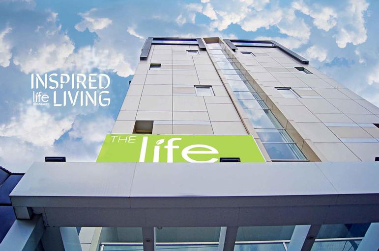 The Life Hotels City Center, Surabaya