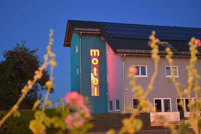 ANJA'S motel - Adult Only, Kaiserslautern