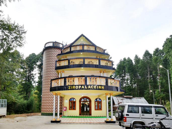 Capital O 63684 Ziro Palace Inn, Lower Subansiri