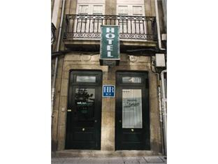 Hotel Horreo, A Coruña