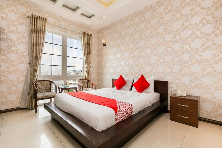 Ngoc Anh Hotel, Phú Nhuận