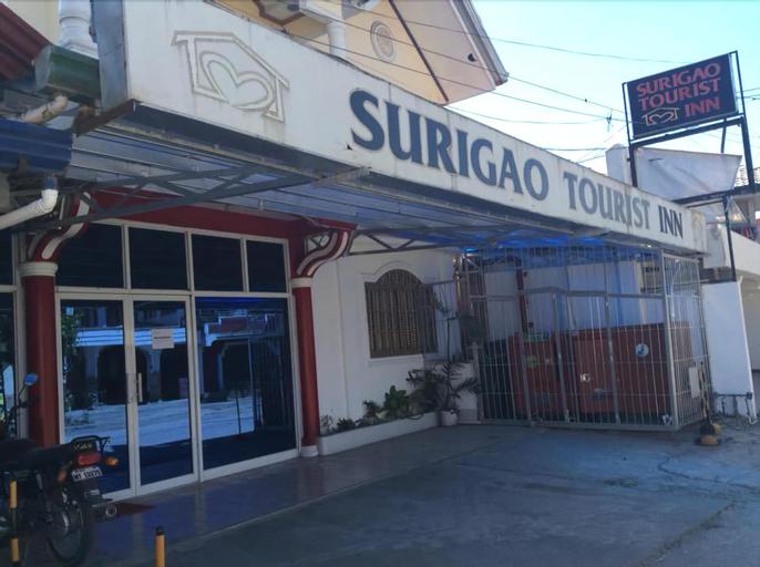Surigao Tourist Inn Main, Surigao City