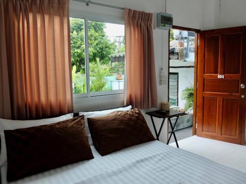 D Heart Hostel, Don Muang