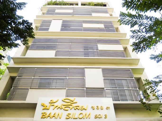 Baan Silom Soi 3, Sathorn