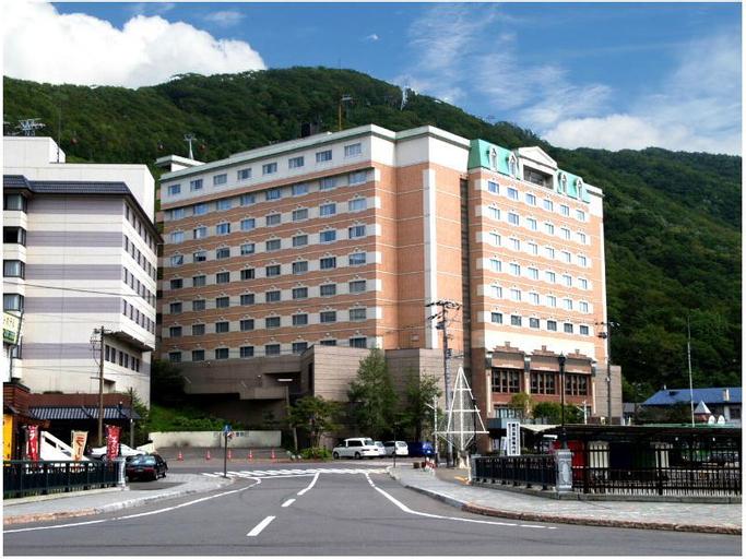 Noboribetsu Manseikaku, Noboribetsu