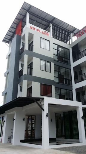 KP Place, Muang Lop Buri