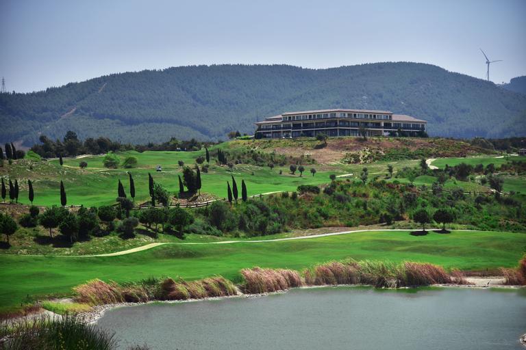 Ege Golf Hotel, Söke