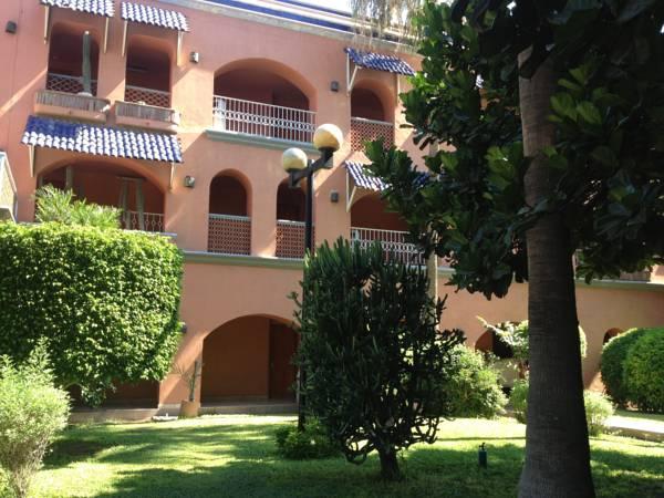 Hotel Armida, Guaymas