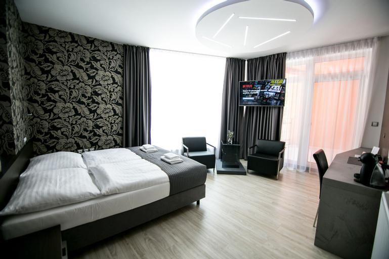 Hotel U Kostela, Brno