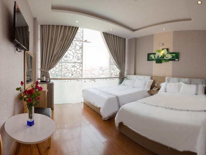 Pansy Hotel Dalat, Đà Lạt