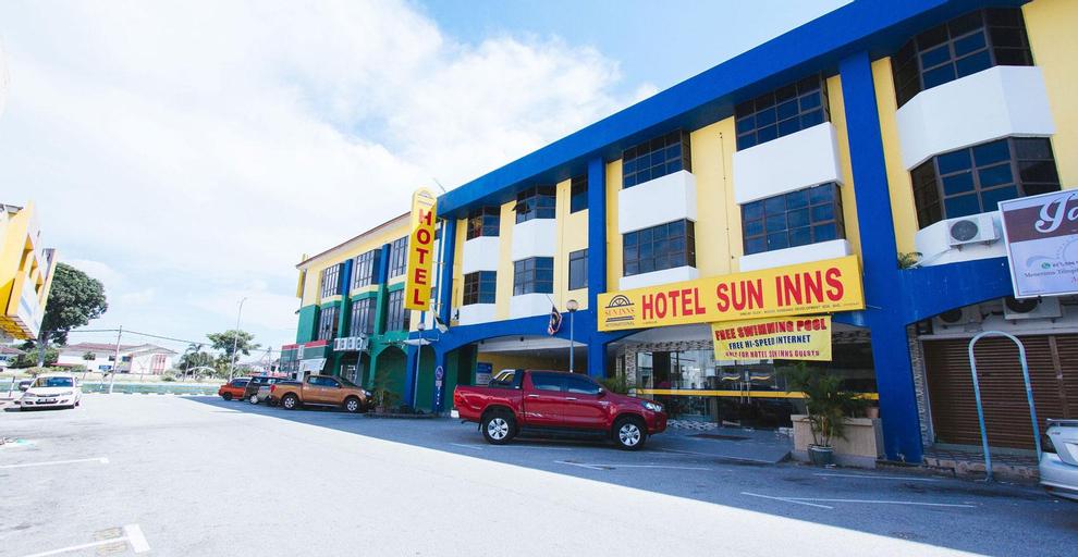 Sun Inns Hotel Sitiawan, Manjung