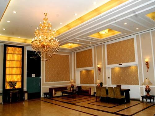 Hotel Royal Panna, Shahjahanpur