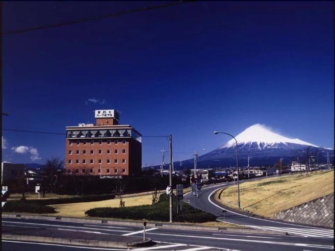 Fuji Park Hotel, Fuji