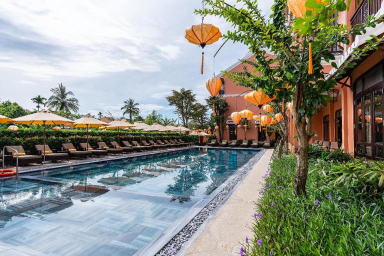 Allegro Hoi An . A Little Luxury Hotel & Spa, Hội An