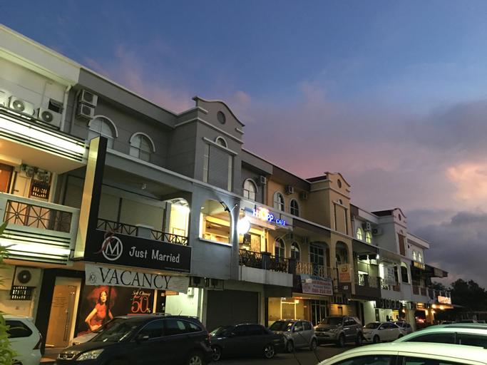 Lintas Plaza Boutique Hotel, Kota Kinabalu