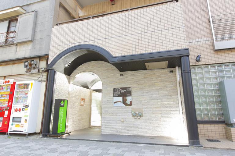 FLEXSTAY INN Kawasaki-Kaizuka, Kawasaki