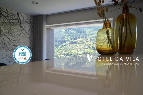 Hotel da Vila, Manteigas