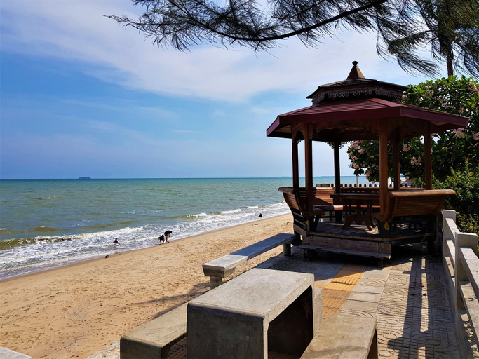 Sea Smile Resort, Muang Prachuap Khiri Khan