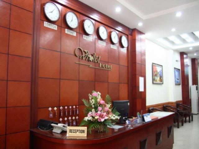 Violet Hotel, Hoàn Kiếm