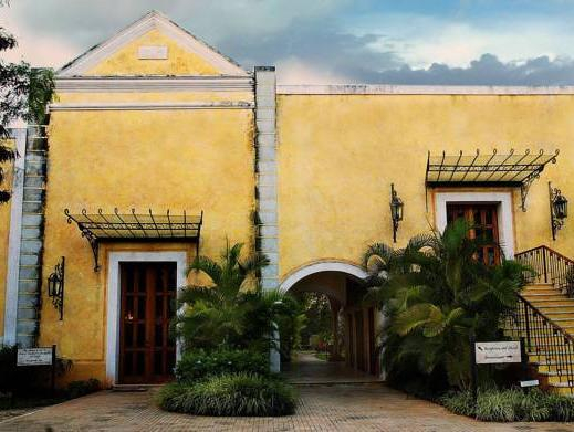 Hacienda Xcanatun by Angsana, Mérida