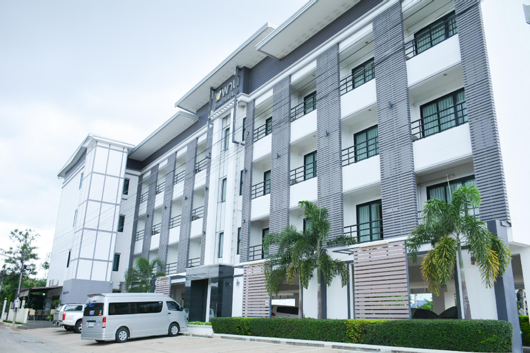 Baan Phor Phan Hotel, Muang Khon Kaen