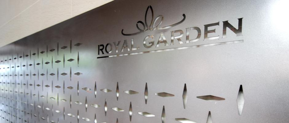 Royal Garden Hotel, New Taipei City