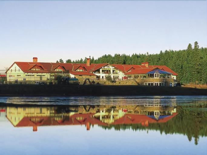 Kaya Greenpark Hotel, Gerede