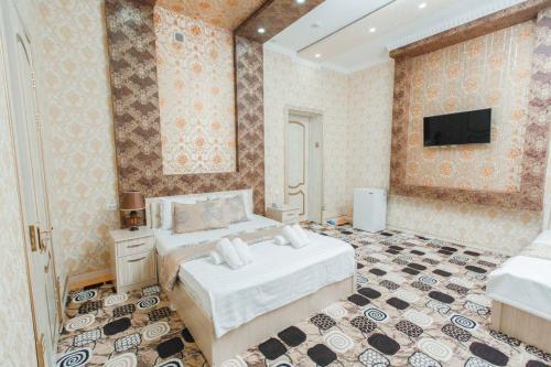 Elite Hotel, Tashkent City