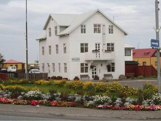Mikligardur Guesthouse, Sveitarfélagið Skagafjörður