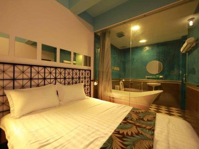Langit-Langi Hotel @ KLIA/KLIA2, Kuala Lumpur