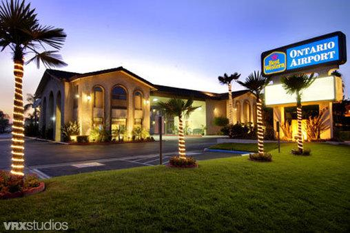 Best Western Plus Ontario Airport & Convention Center, San Bernardino