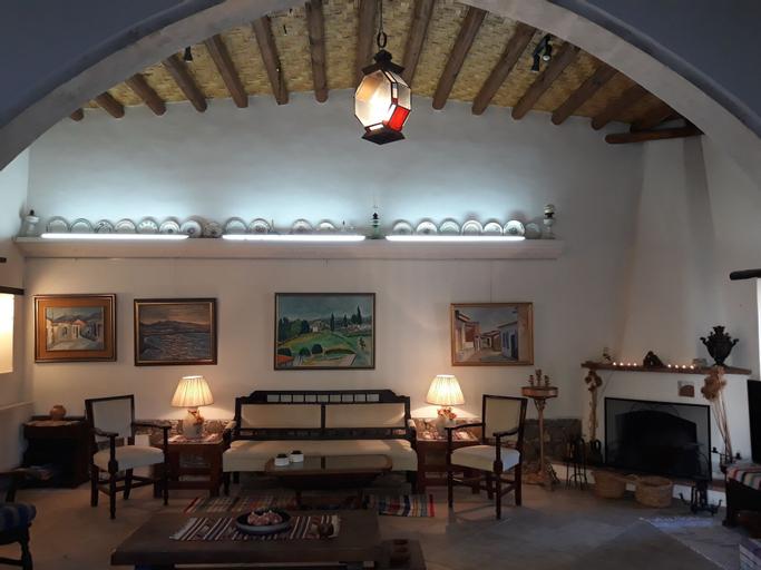 AVLI Traditional Houses,