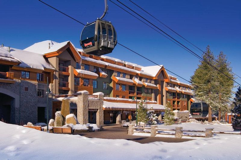 Grand Residences by Marriott, Tahoe - 1 to 3 bedrooms & Pent, El Dorado