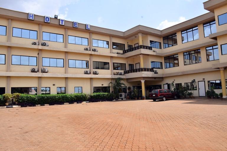 Access International Hotel, Kaduna South