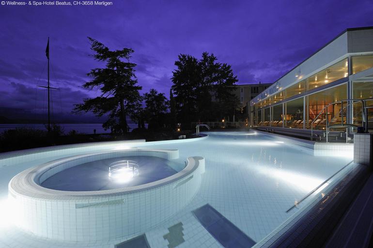 BEATUS Wellness- & Spa-Hotel, Thun
