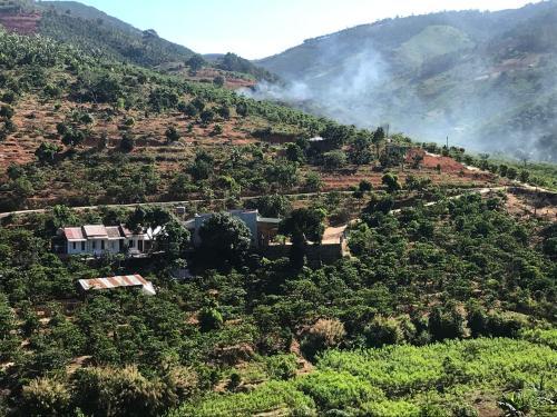 OVi coffee farmstay Đa Lat, Đà Lạt