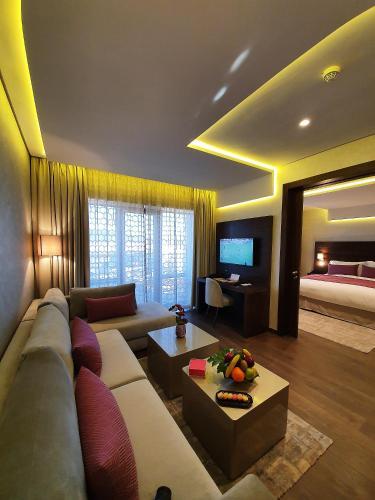 Nour Plazza Hotel, Fès