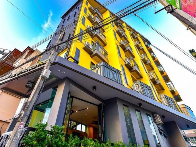 De Boutique Hotel, Muang Prachuap Khiri Khan