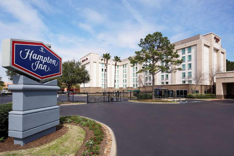 Hampton Inn by Hilton Houston-Near The Galleria, Harris