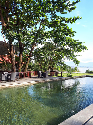 Manado Nusantara Diving Centre Resort & Spa, Manado