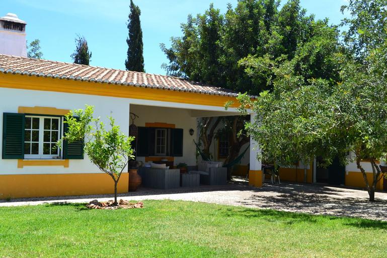 Molinum a Soulful Country House, Loulé