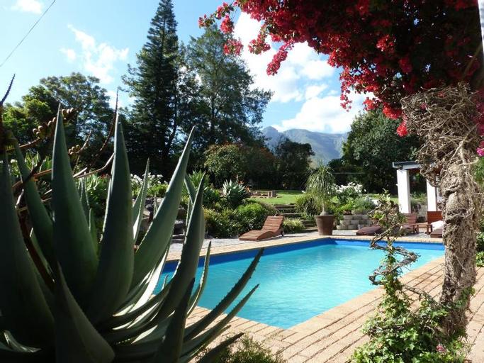 Marula Lodge Guesthouse, Overberg
