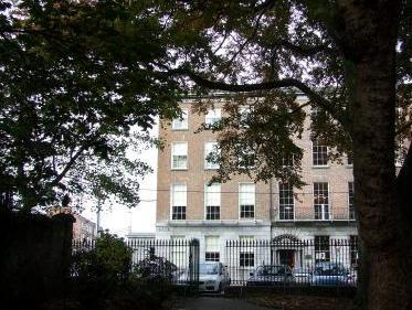 No. 1 Pery Square Hotel & Spa,