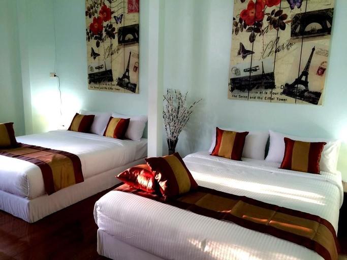 Maliwan Holiday Home, Muang Nakhon Si Thammarat