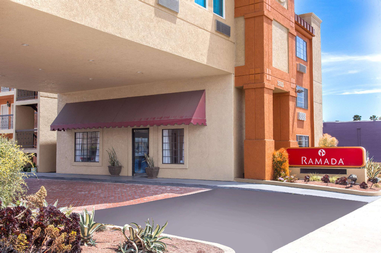 Ramada by Wyndham Culver City, Los Angeles