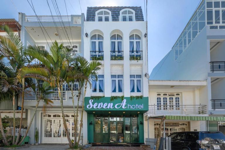 Seven A Hotel, Đà Lạt