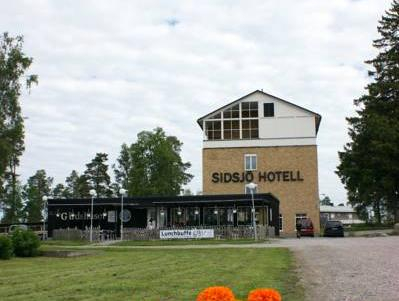 Sidsjo Hotell & Konferens, Sundsvall