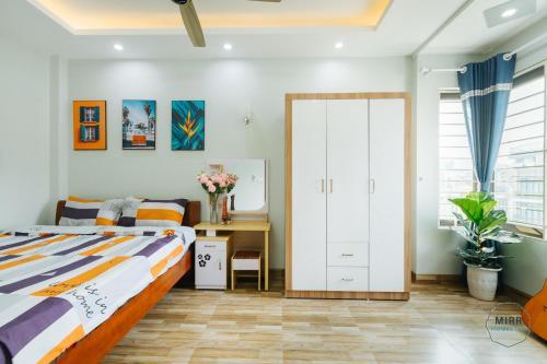 Mirr Homestay by Lotte Tower, Ba Đình