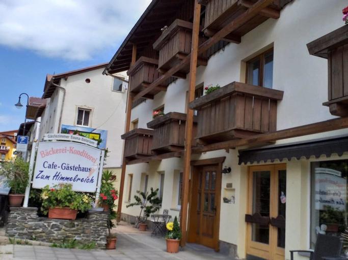Gästehaus Schrötter, Cham