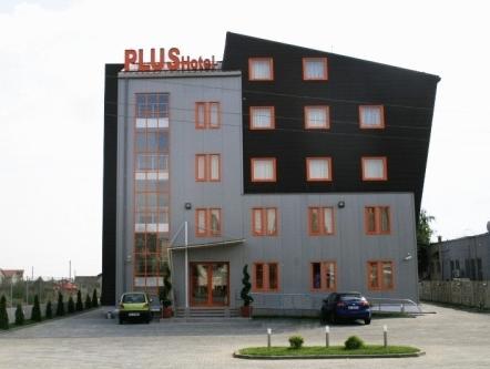 Plus Hotel, Malu Mare